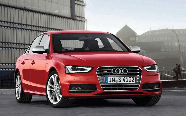 2012 Audi S4 319923