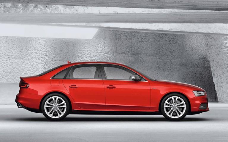 2012 Audi S4 319924