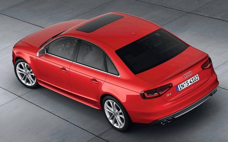 2012 Audi S4 319927