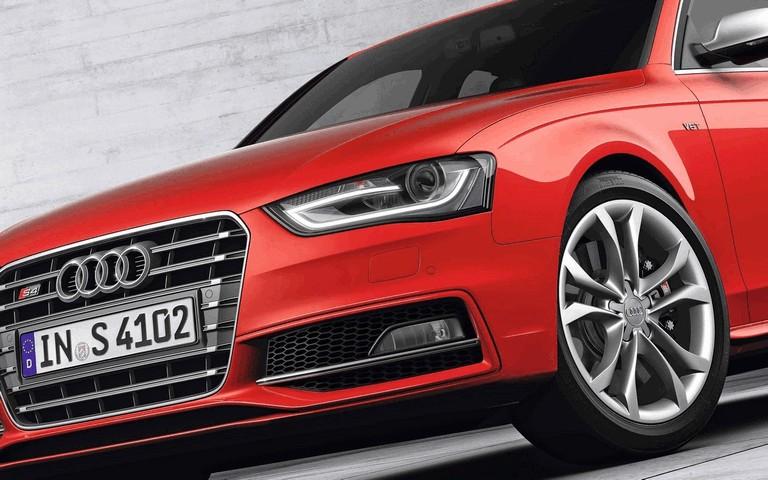 2012 Audi S4 319928