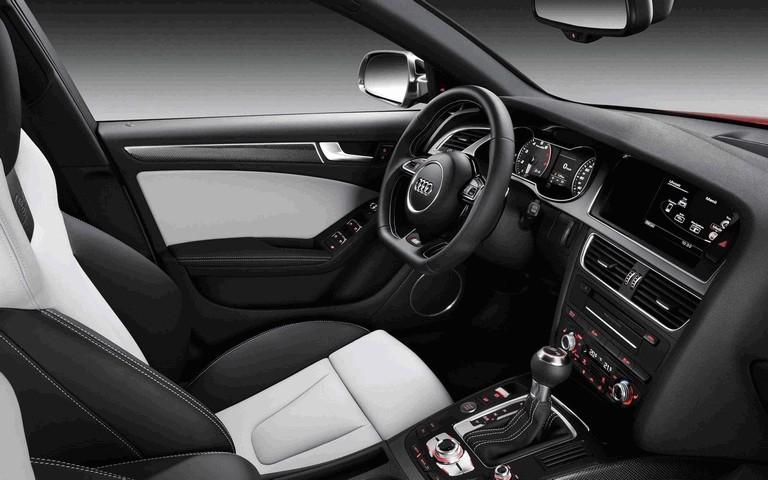 2012 Audi S4 319933