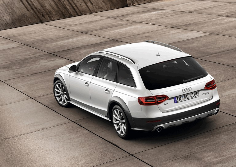 2012 Audi A4 Allroad 319960