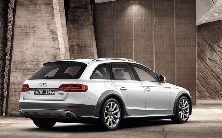 2012 Audi A4 Allroad 319964
