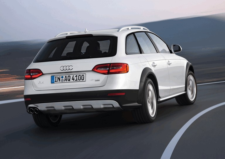 2012 Audi A4 Allroad 319967
