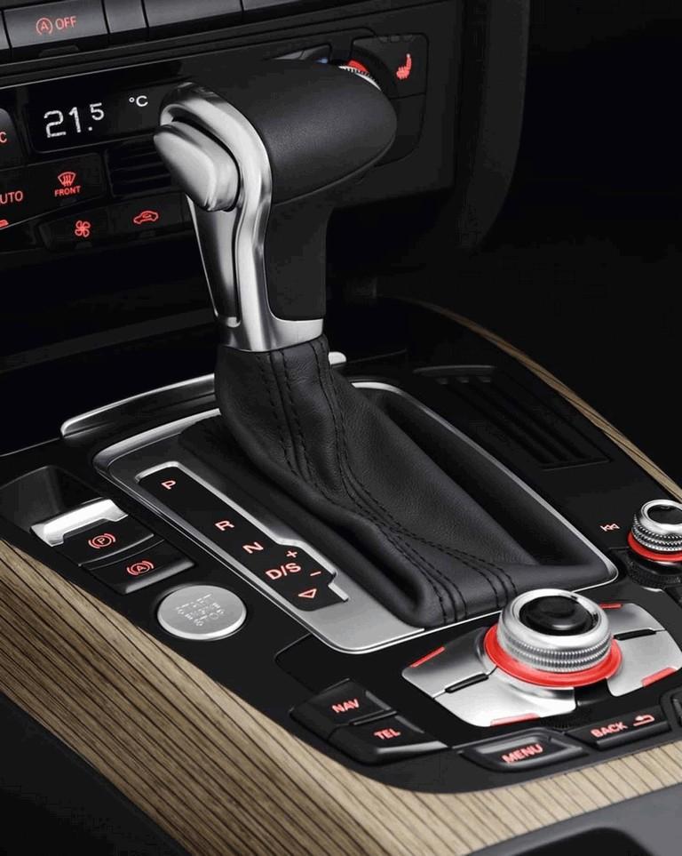 2012 Audi A4 Allroad 319980