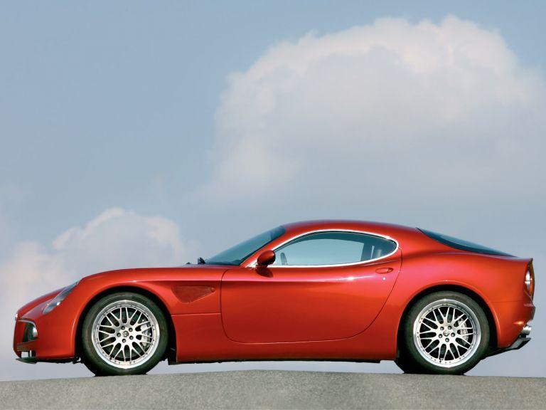 2006 Alfa Romeo 8C Competizione 534387