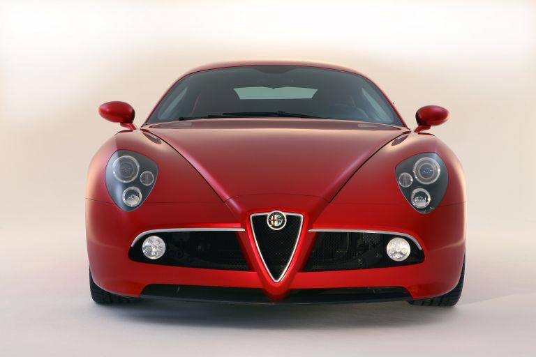 2006 Alfa Romeo 8C Competizione 534389