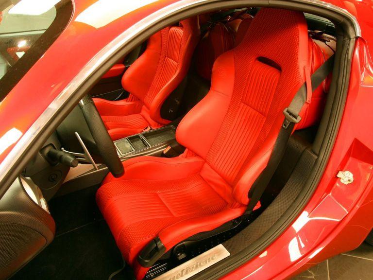 2006 Alfa Romeo 8C Competizione 534415
