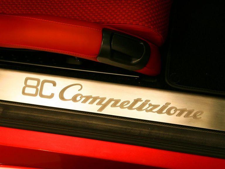 2006 Alfa Romeo 8C Competizione 534419
