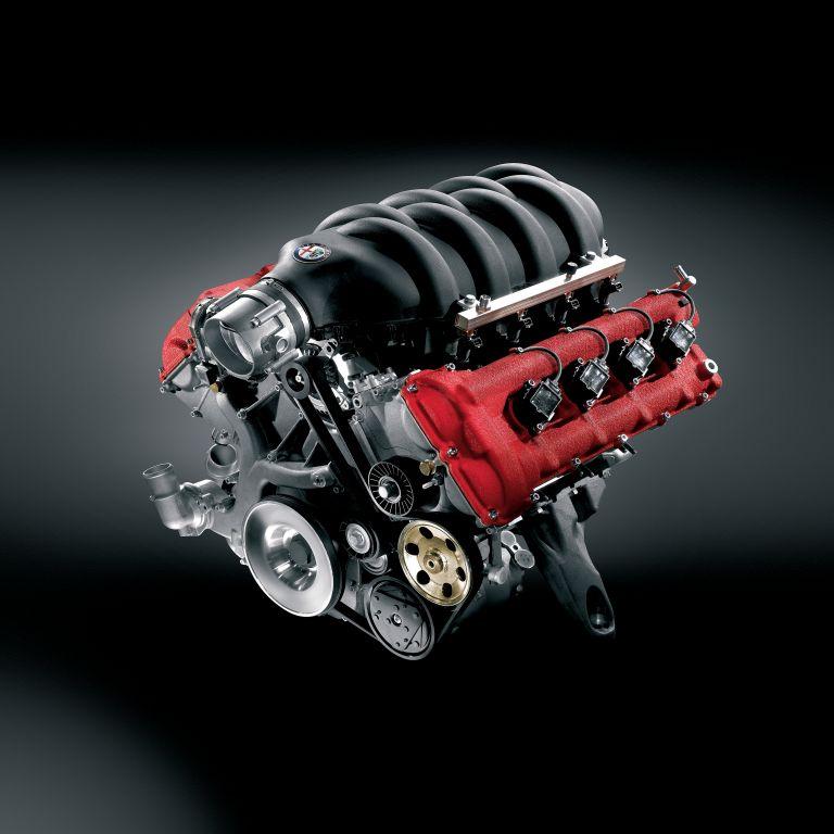 2006 Alfa Romeo 8C Competizione 534422