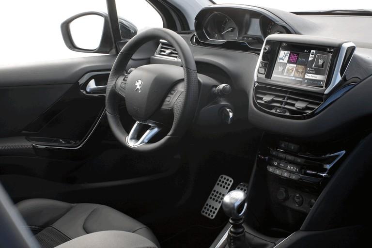 2011 Peugeot 208 5-door 338714
