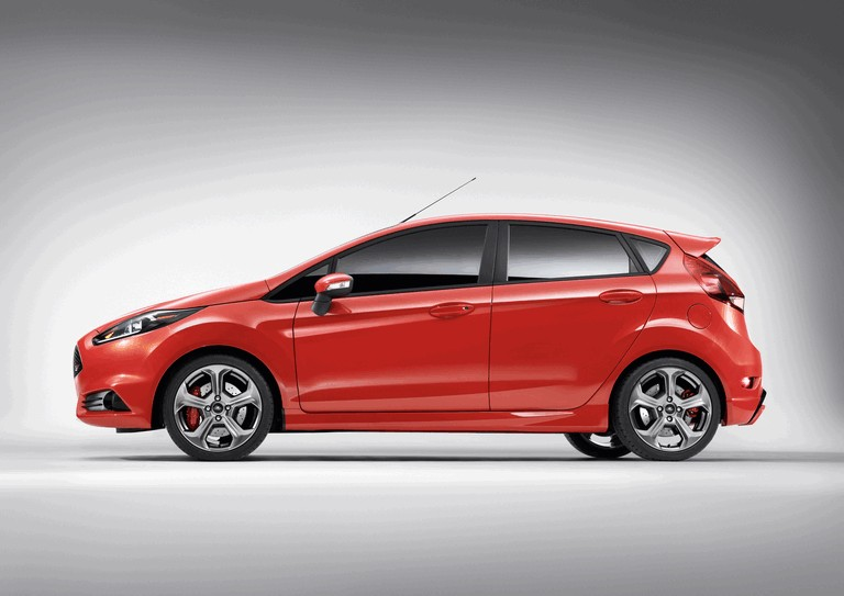 2011 Ford Fiesta ST concept 336938