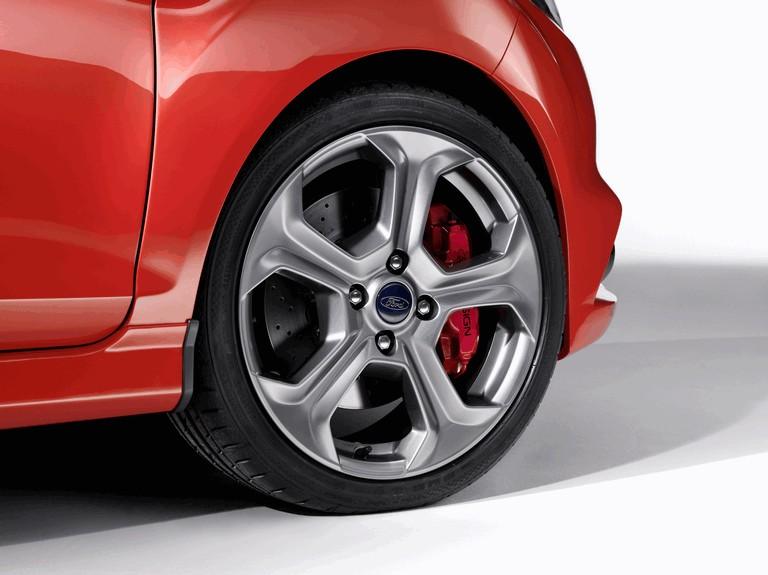 2011 Ford Fiesta ST concept 336948
