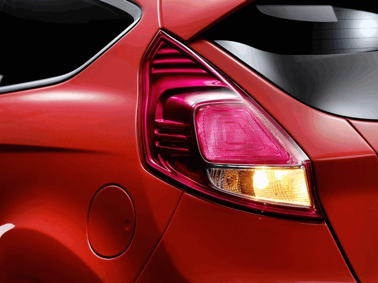 2011 Ford Fiesta ST concept 336955
