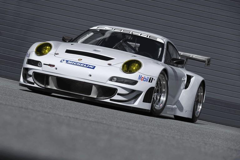 2012 Porsche 911 ( 997 ) GT3 RSR 320680