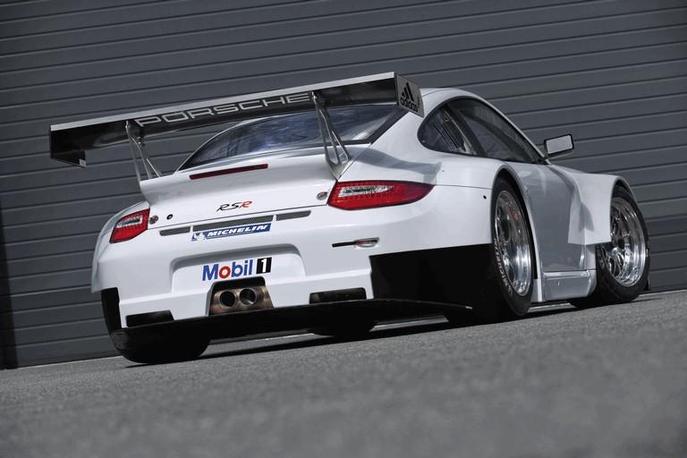 2012 Porsche 911 ( 997 ) GT3 RSR 320681