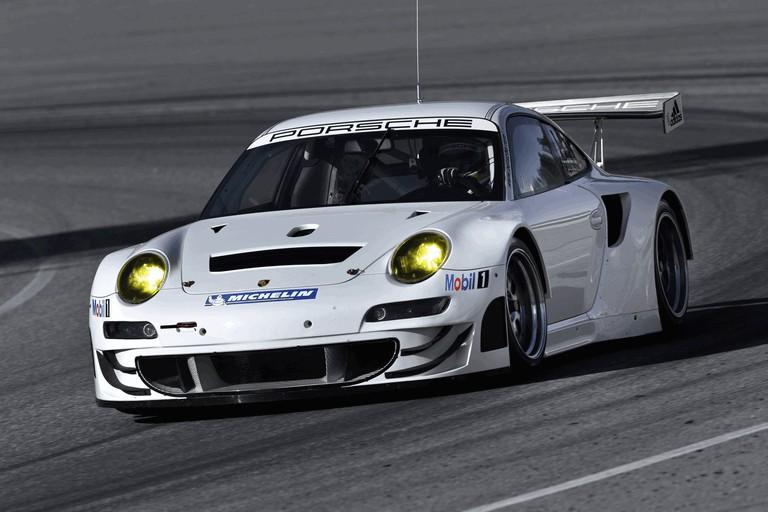 2012 Porsche 911 ( 997 ) GT3 RSR 320682