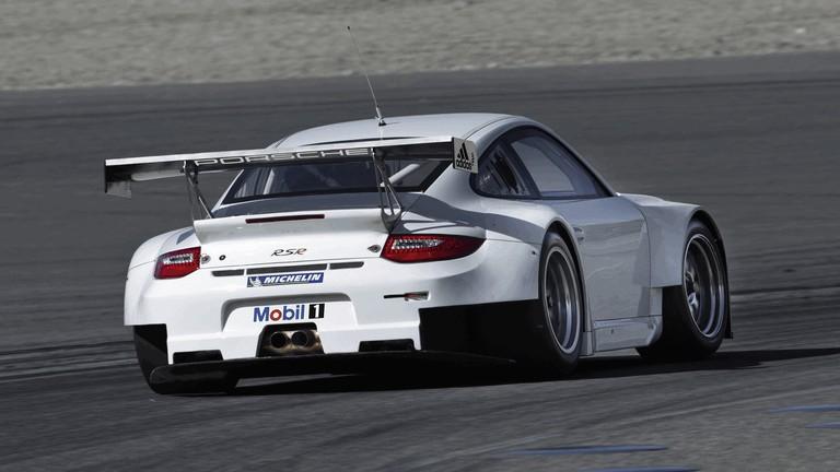 2012 Porsche 911 ( 997 ) GT3 RSR 320687