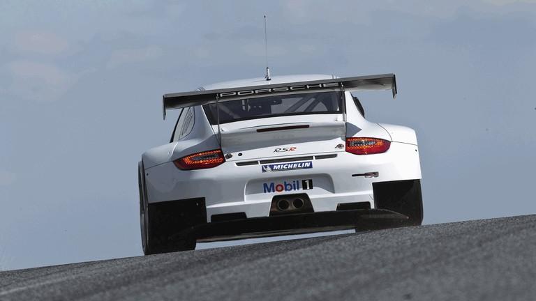2012 Porsche 911 ( 997 ) GT3 RSR 320688