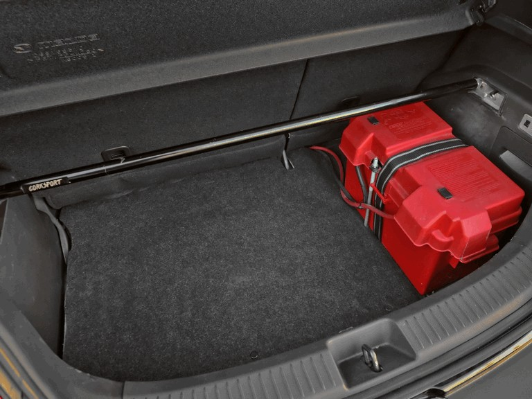 2011 Mazda 2 turbo by Mazdaspeed 320702