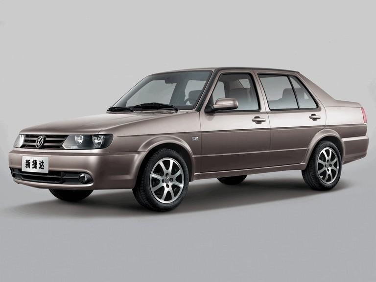2011 Volkswagen Jetta 2 Million - Chinese version 320868