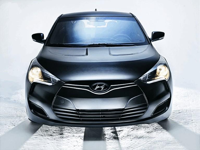 2011 Hyundai Veloster Music by Remix 321166