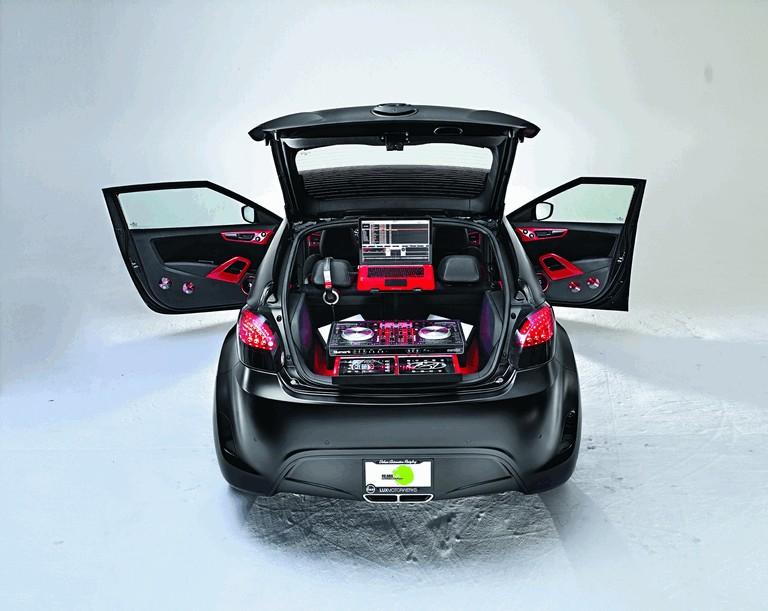 2011 Hyundai Veloster Music by Remix 321167
