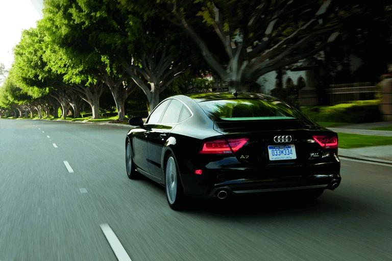 2012 Audi A7 3.0 TFSI - USA version 321131