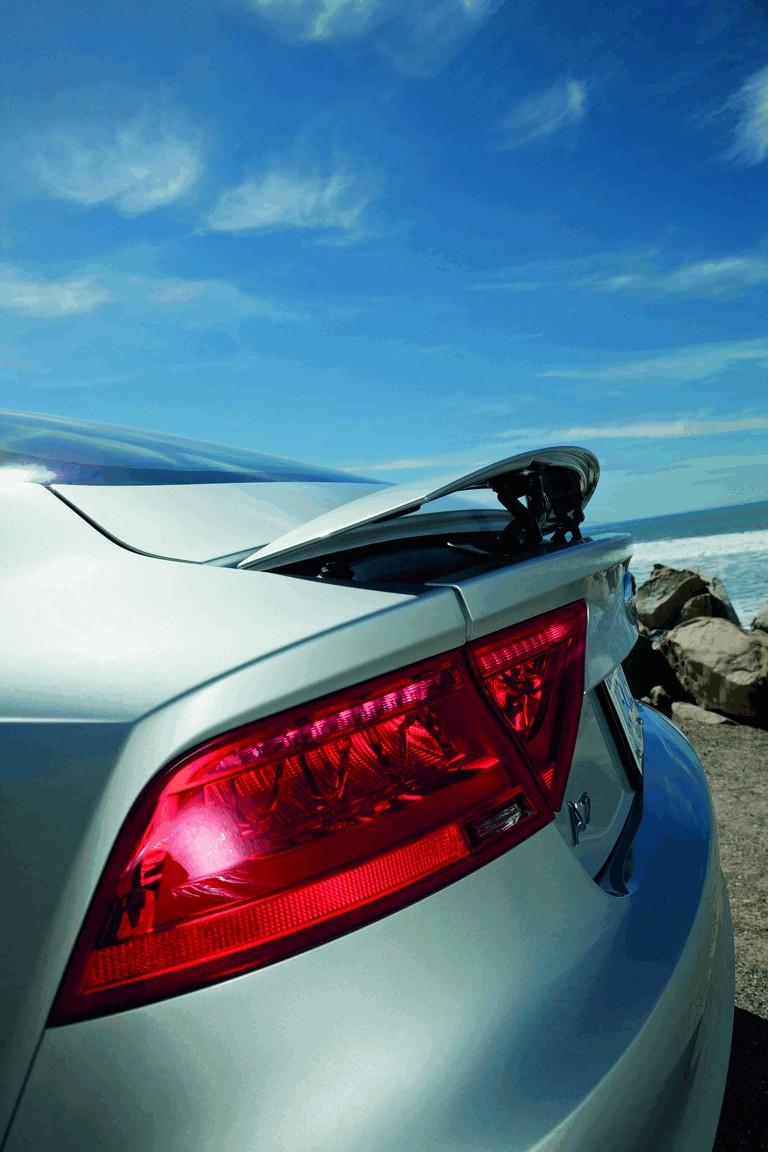 2012 Audi A7 3.0 TFSI - USA version 321142