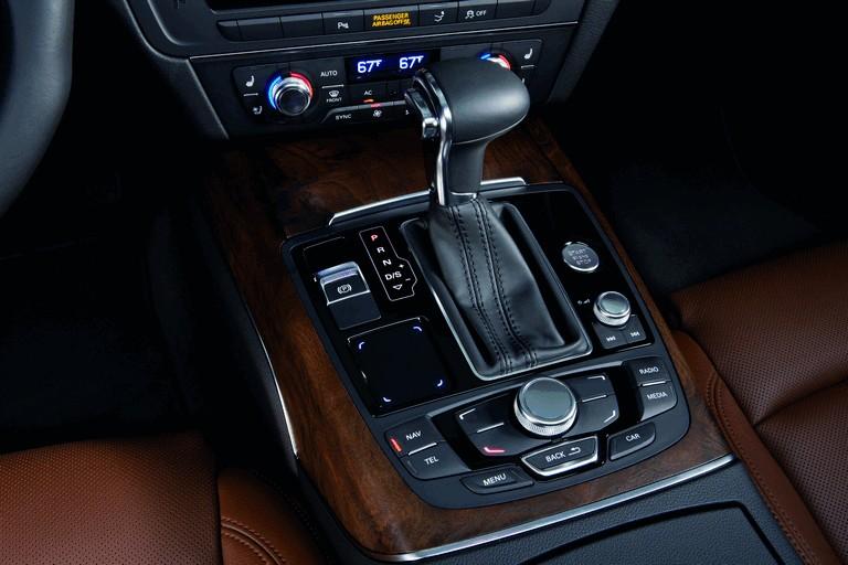 2012 Audi A7 3.0 TFSI - USA version 321155