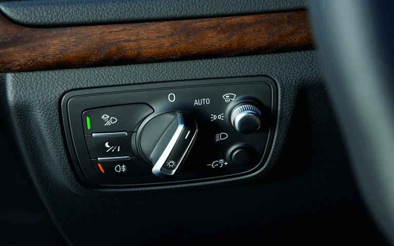 2012 Audi A7 3.0 TFSI - USA version 321156