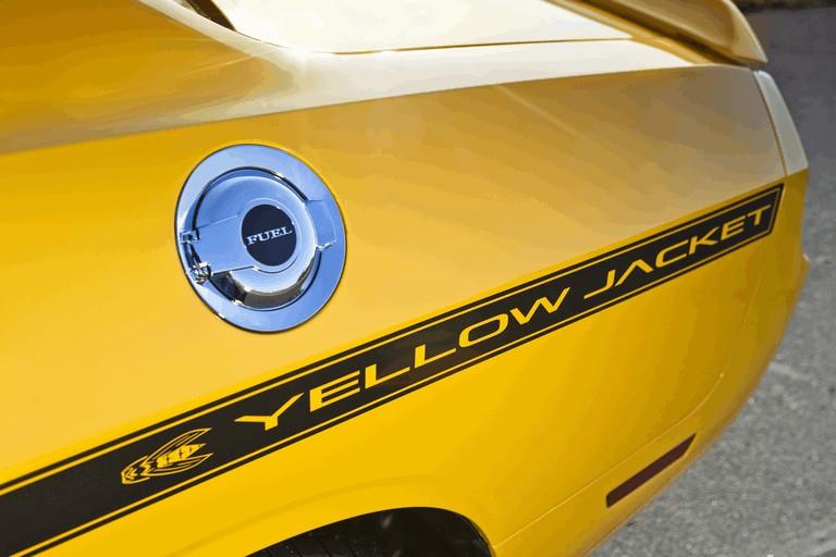 2011 Dodge Challenger SRT8 392 Yellow Jacket 321062