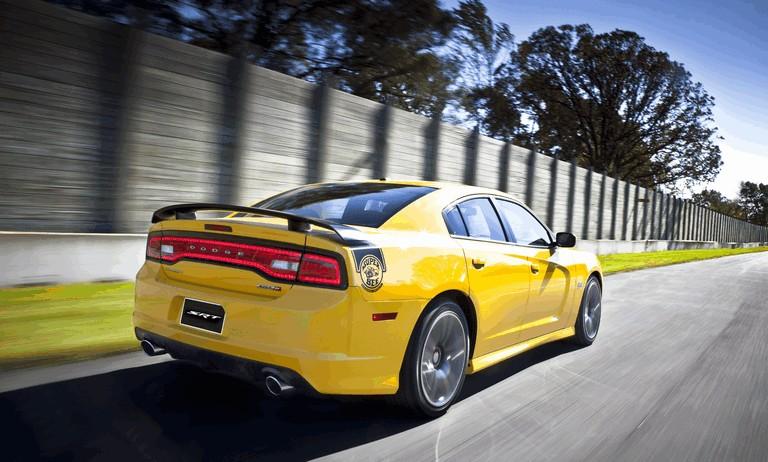 2012 Dodge Charger SRT8 Super Bee 321070