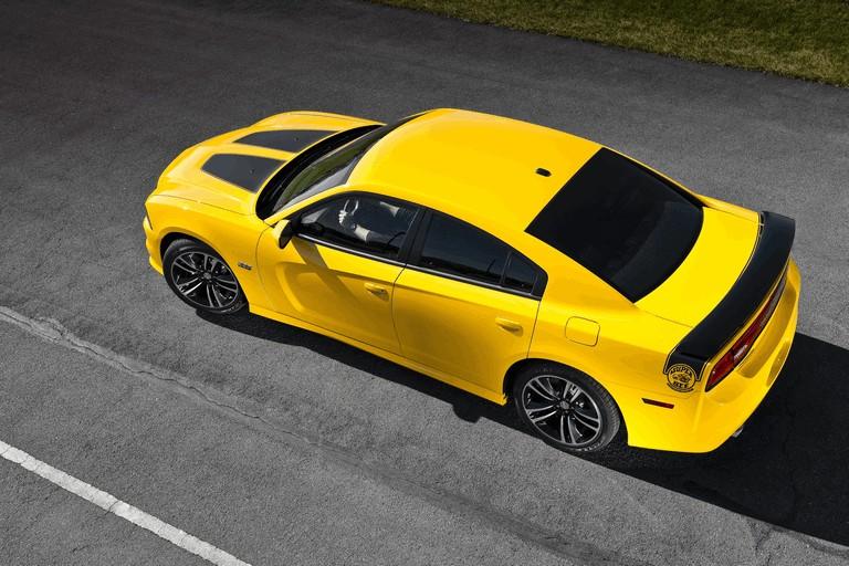 2012 Dodge Charger SRT8 Super Bee 321080