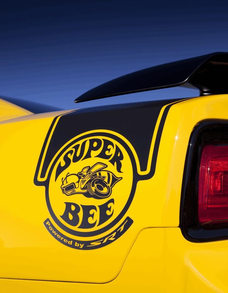 2012 Dodge Charger SRT8 Super Bee 321081
