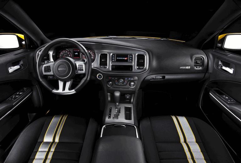 2012 Dodge Charger SRT8 Super Bee 321084
