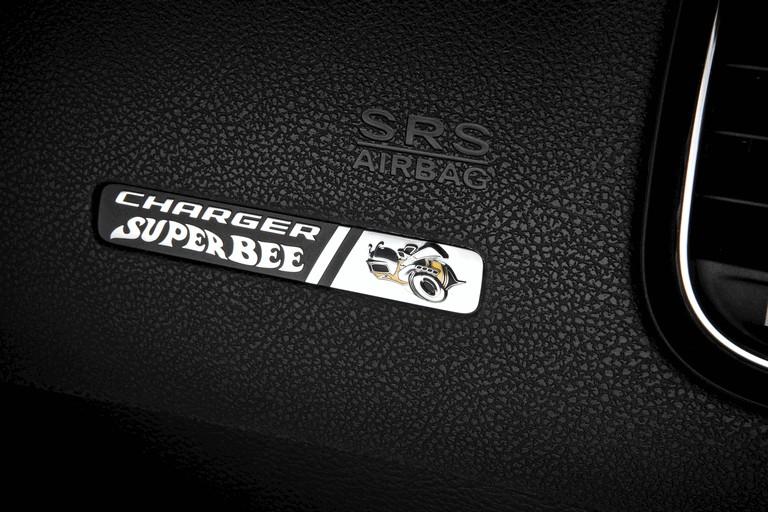 2012 Dodge Charger SRT8 Super Bee 321088