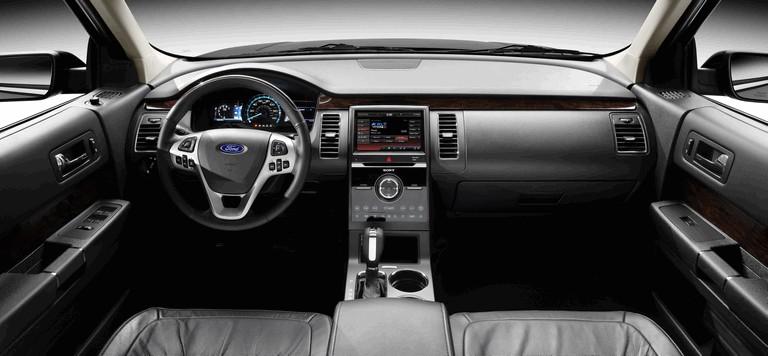 2013 Ford Flex 321186