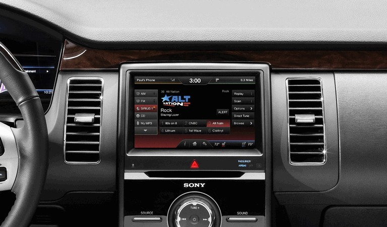 2013 Ford Flex 321192
