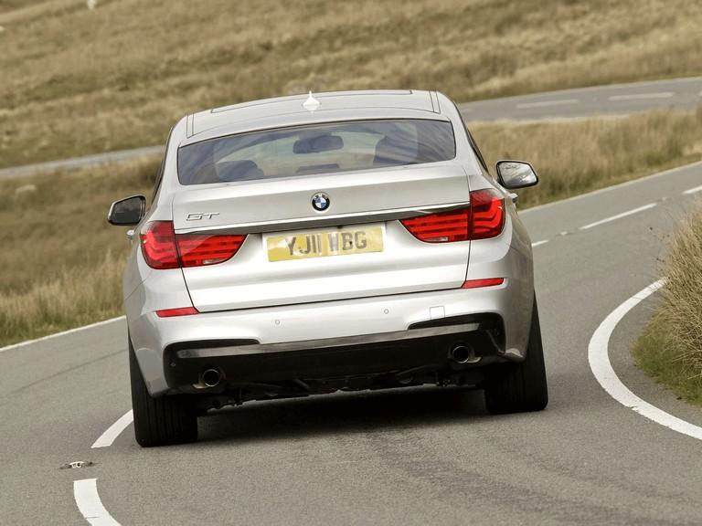 2011 BMW 5er GT ( F07 ) with M Sport Package - UK version 321223