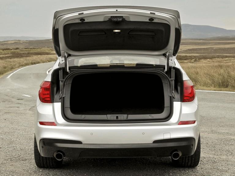 2011 BMW 5er GT ( F07 ) with M Sport Package - UK version 321226