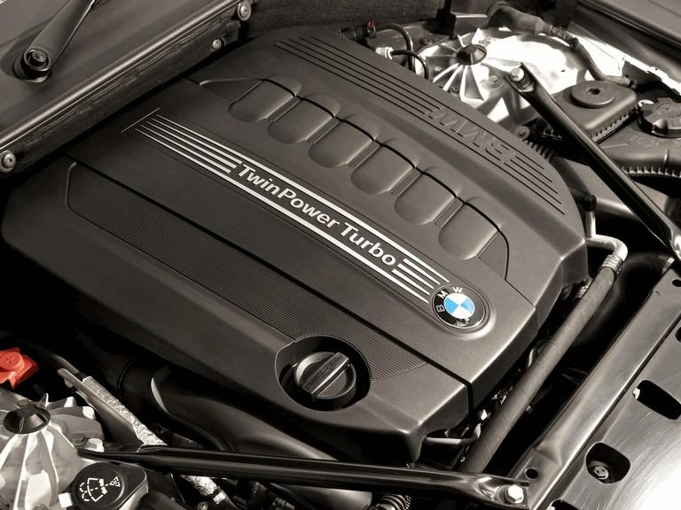 2011 BMW 5er GT ( F07 ) with M Sport Package - UK version 321227