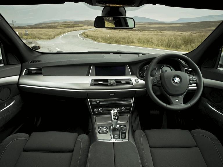 2011 BMW 5er GT ( F07 ) with M Sport Package - UK version 321228