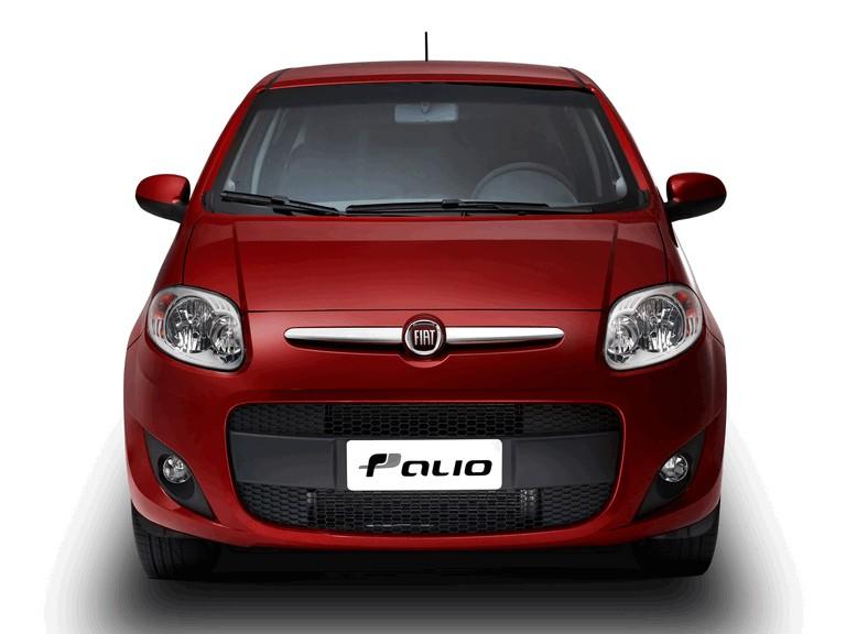 2011 Fiat Palio Essence 321295