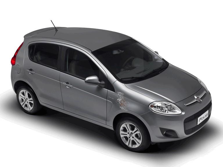 2011 Fiat Palio Essence 321297