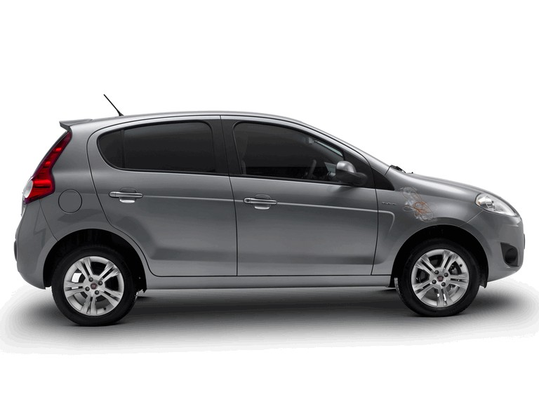 2011 Fiat Palio Essence 321299
