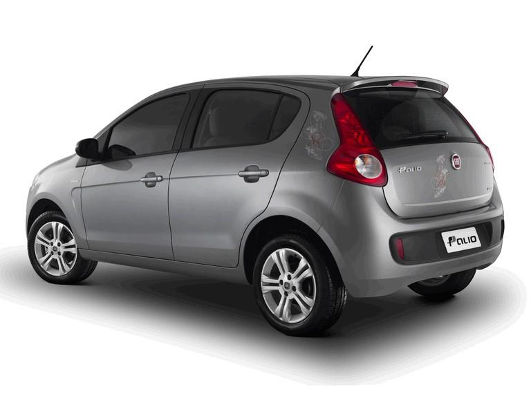 2011 Fiat Palio Essence 321302