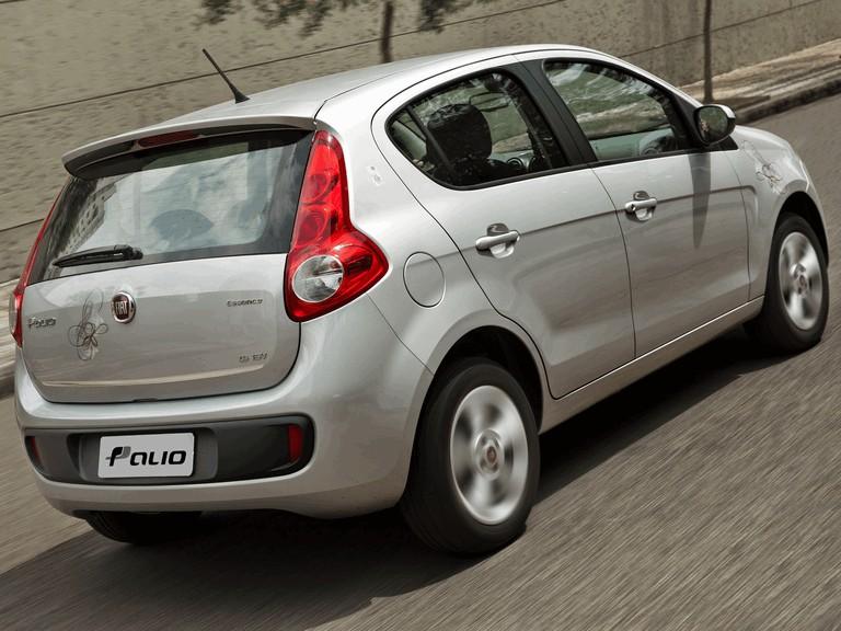 2011 Fiat Palio Essence 321308