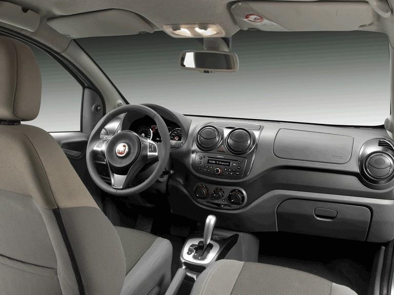 2011 Fiat Palio Essence 321312