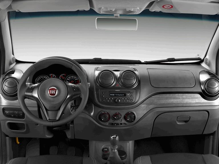 2011 Fiat Palio Essence 321313
